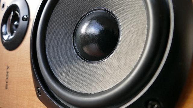 Lautsprecher Verleih